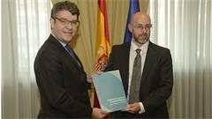 Informe final de la Comisión de Expertos sobre transición energética