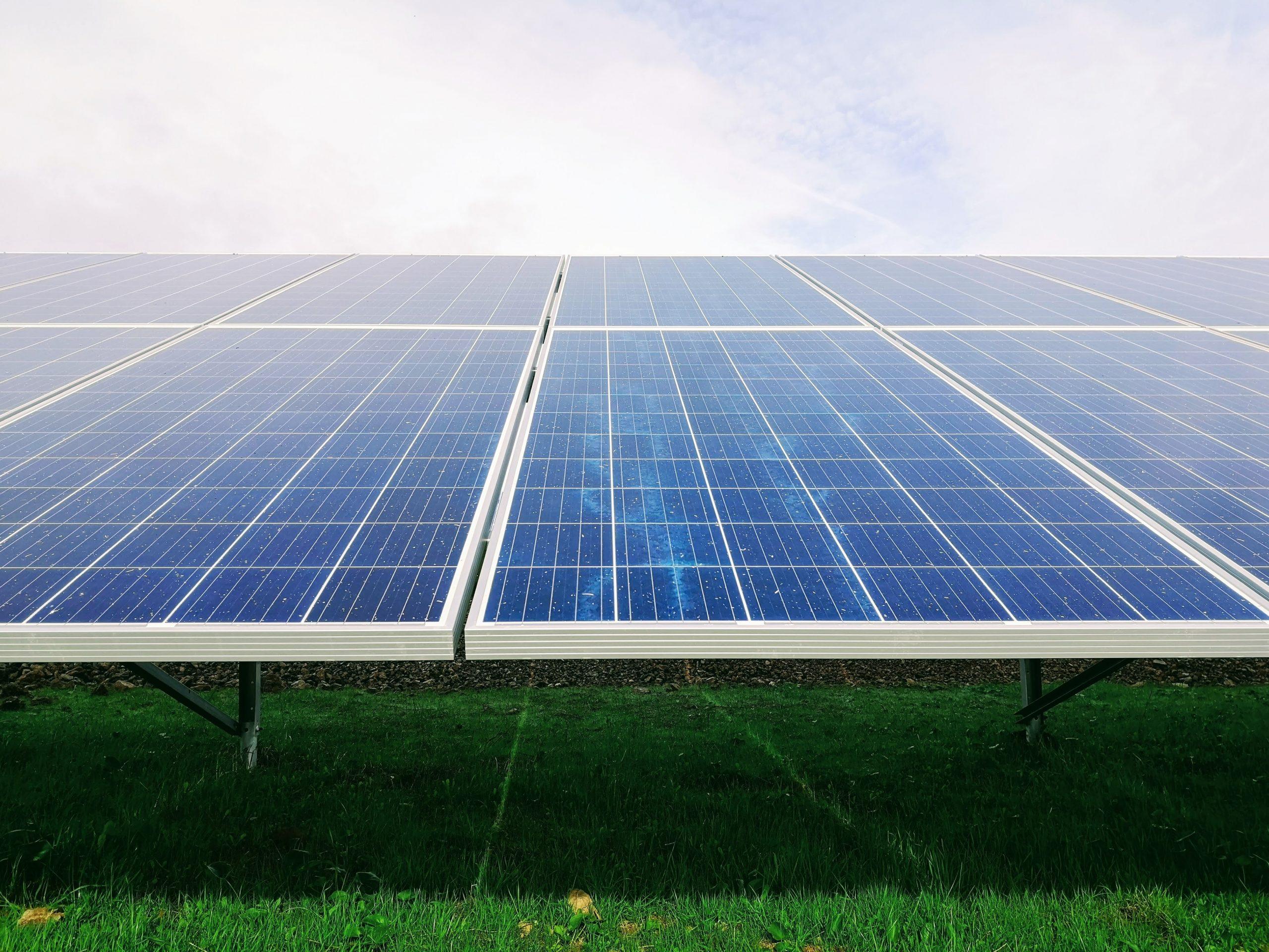 España potencia europea en producción de energía solar