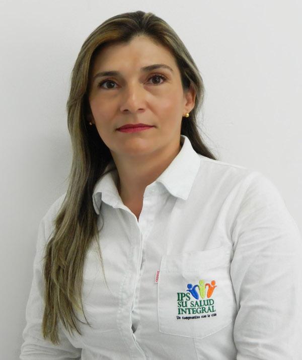 Claudia Lucia Ordosgoitia Cuello