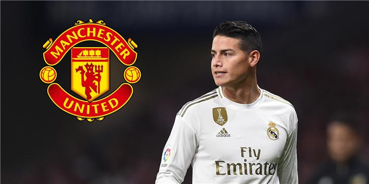 Real Madrid complicates the transfer of its player to Manchester United