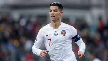 Ronaldo returns to the Portugal squad against Sweden