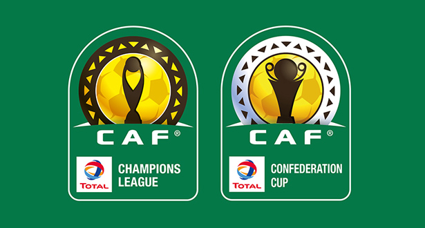 The African Champions League and CAF Cup semi-finals postponed for three weeks