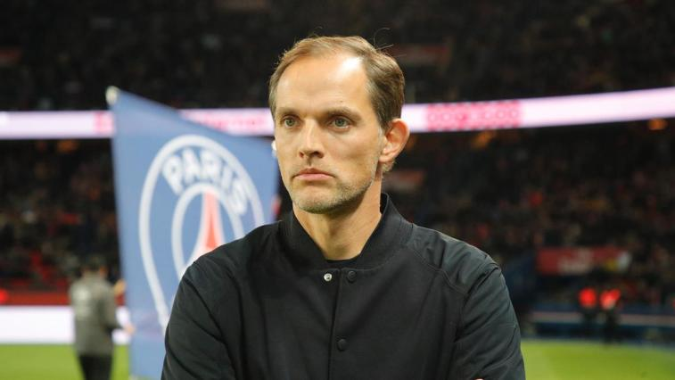 thomas tuchel reassures fans of Paris Saint-Germain