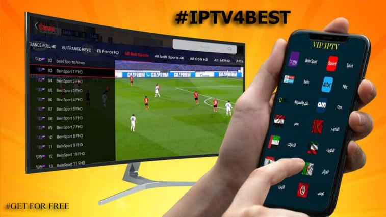Mr CONNECT Apk Lastest Version By IPTV4BEST
