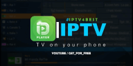 Smart IPTV Player APK By IPTV4BEST