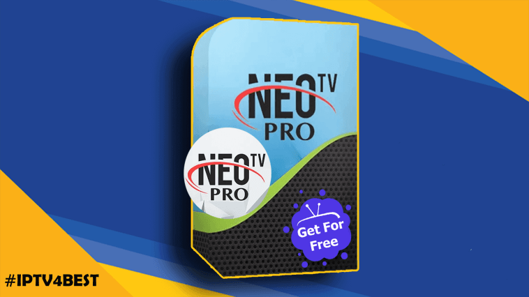 Download NeoPro TV APK