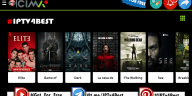 Download Cima+ APK Movies Series Tv Show Best IPTv APK By IPTV4BEST