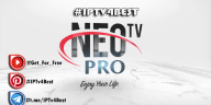 Neo Pro IPTV & Xtream Codes M3u By IPTV4BEST