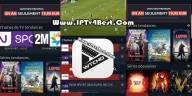 Watched APK 2021 By IPTV4BEST.COM