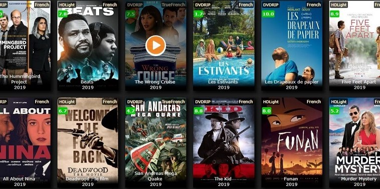IPTV Vod M3u Movies and Series IPTv4Best.com