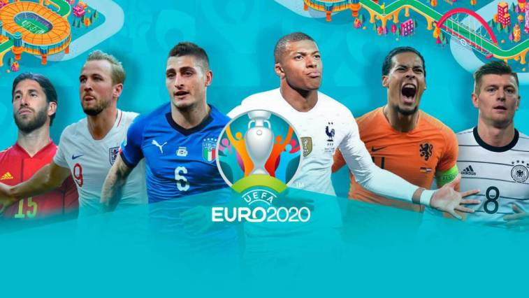 Subscribe Now To Watch Euro 2020 BY IPTV4BEST.COM