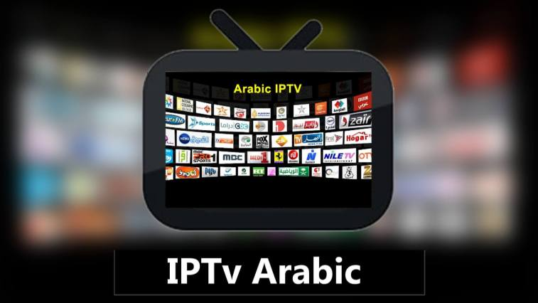 IPTV Arabic By IPTv4Everyday.com