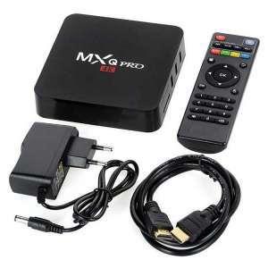 pacote mxq pro