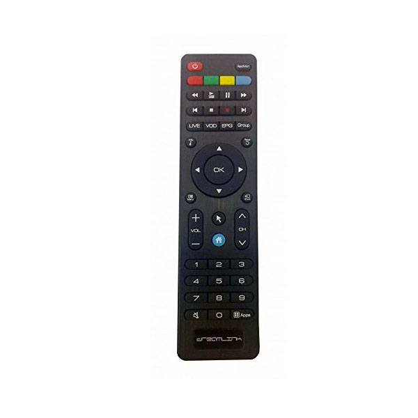 Dreamlink t2 remote