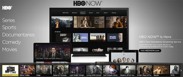Desconto de estudante da HBO agora