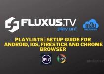 Fluxus IPTV