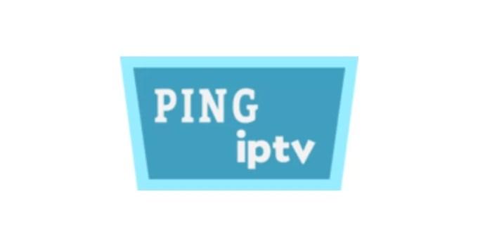 Ping IPTV