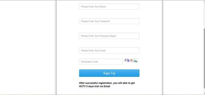 Hutv IPTV