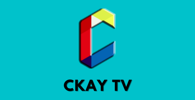 CKay TV