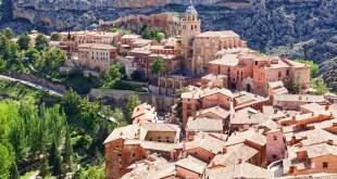 Pueblos-más-bonitos-de-España-Albarracín