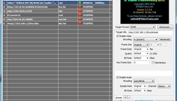 Ip video Transcoder 5 11 3 4 Full Version - Low price Software Cracking