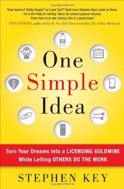 one-simple-idea