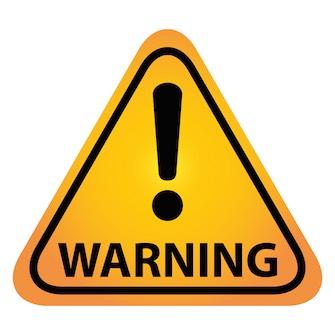 caution-warning