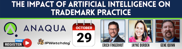 Impact of AI on Trademark Practice