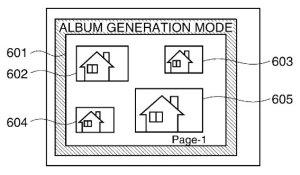 generating album