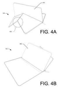 transformable case