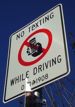 no-text-driving