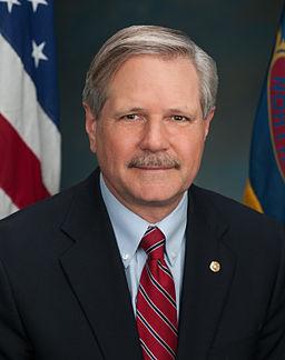 Senator John Hoeven (R-SD).