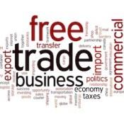 Free trade.