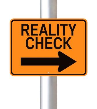 reality-check copy