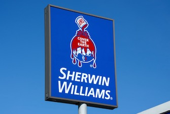 Sherwin-Williams Paint Shield offers antibacterial protection against MRSA  - IPWatchdog com | Patents & Patent Law
