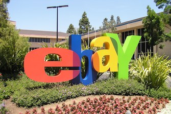 """eBay's Whitman Campus"" by Steven Arnold. Licensed under CC BY 3.0."