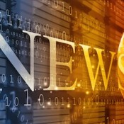 News globe