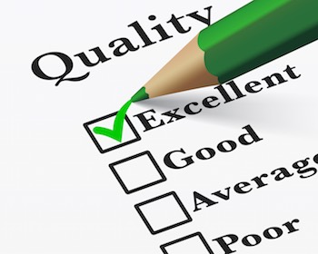 quality-excellence-checklist