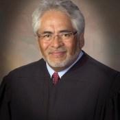 Judge Jimmie Reyna