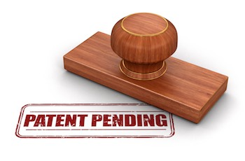 Patent pending. Provisional patent application. Provisional patent applications.