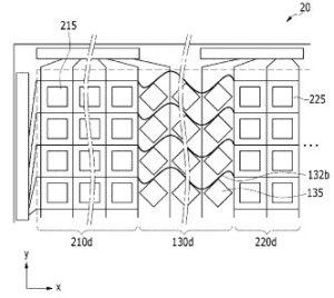 folding section
