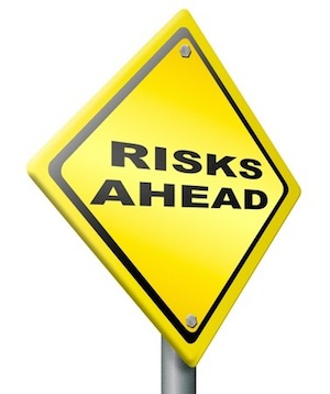 risk-warning-ahead