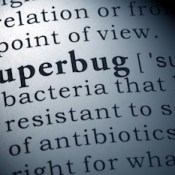 Superbug definition