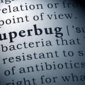 Superbug definition