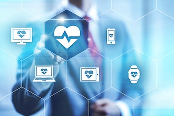 IP Strategies for Digital Health Products and Services: What Can You  Protect in a Data-Driven World? - IPWatchdog com | Patents & Patent Law