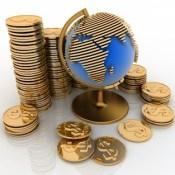 Globe coins