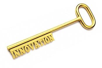 Innovation key