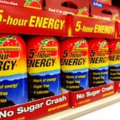 """5-hour Energy"" by Mike Mozart. Licensed under CC BY 2.0."