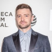 Singer-songwriter Justin Timberlake attends the 'The Devil And The Deep Blue Sea' premiere during the 2016 Tribeca Film Festival