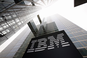 The IBM Munich Watson IoT headquarters is one of the world's most advanced centers for collaborative innovation around cognitive IoT technologies. (Credit: IBM)